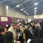 O'Connor Method Booth at ASTA 2015